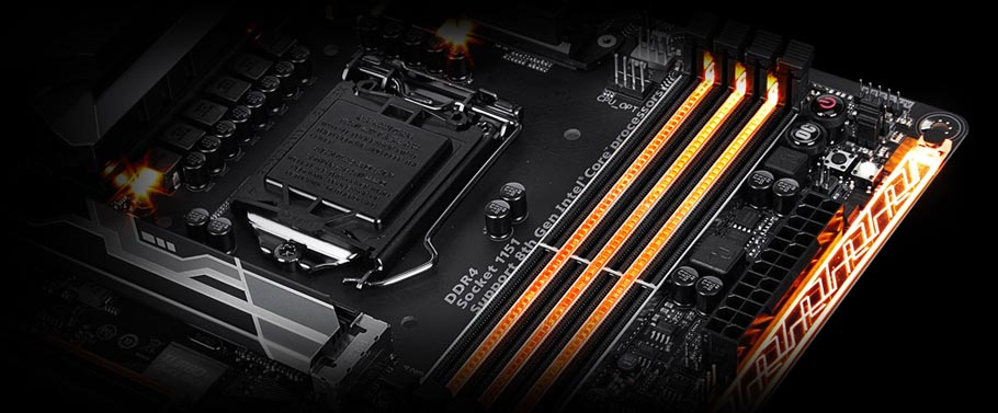AORUS Ultra Gaming Weeks